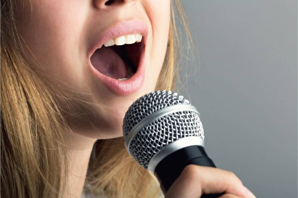 Tips For Learning To Sing