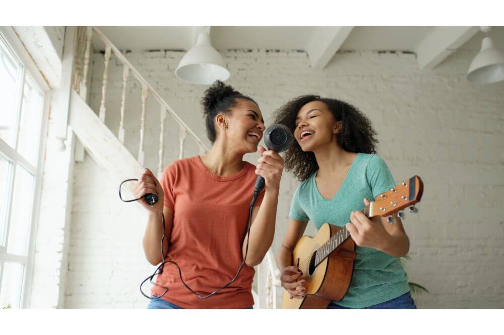 Easy Guitar Songs To Learn And Sing