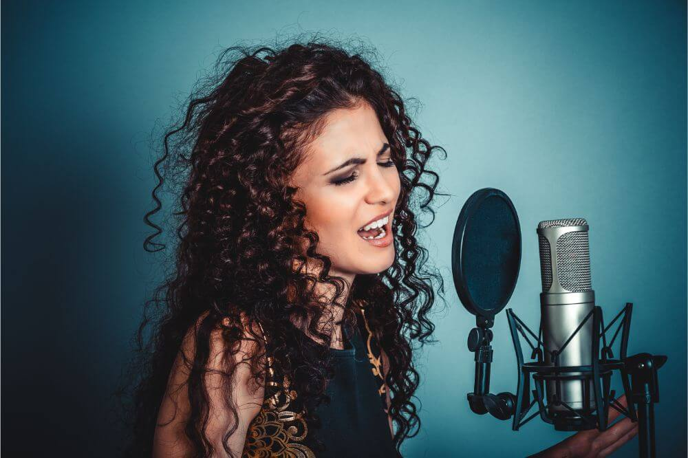 Learn To Sing In Pitch