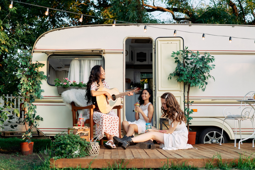 country songs about summer